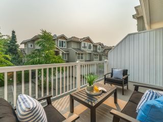 """Photo 28: 50 14877 58 Avenue in Surrey: Sullivan Station Townhouse for sale in """"REDMILL"""" : MLS®# R2609957"""