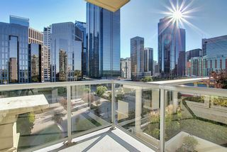 Photo 14: 817 222 Riverfront Avenue SW in Calgary: Eau Claire Apartment for sale : MLS®# A1101898
