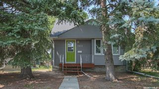 Main Photo: 2822 Argyle Street in Regina: River Heights RG Residential for sale : MLS®# SK864807