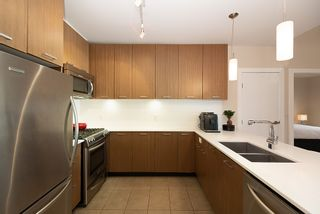 Photo 25: 411 1182 W. 16th Street in The Drive Two: Norgate Home for sale ()