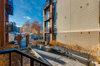 Photo 25: 214 305 18 Avenue SW in Calgary: Mission Apartment for sale : MLS®# A1051694