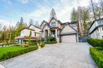 Main Photo: 16686 31 Avenue in Surrey: Grandview Surrey House for sale (South Surrey White Rock)  : MLS®# R2538149