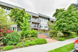 FEATURED LISTING: 107 - 1551 11TH Avenue West Vancouver