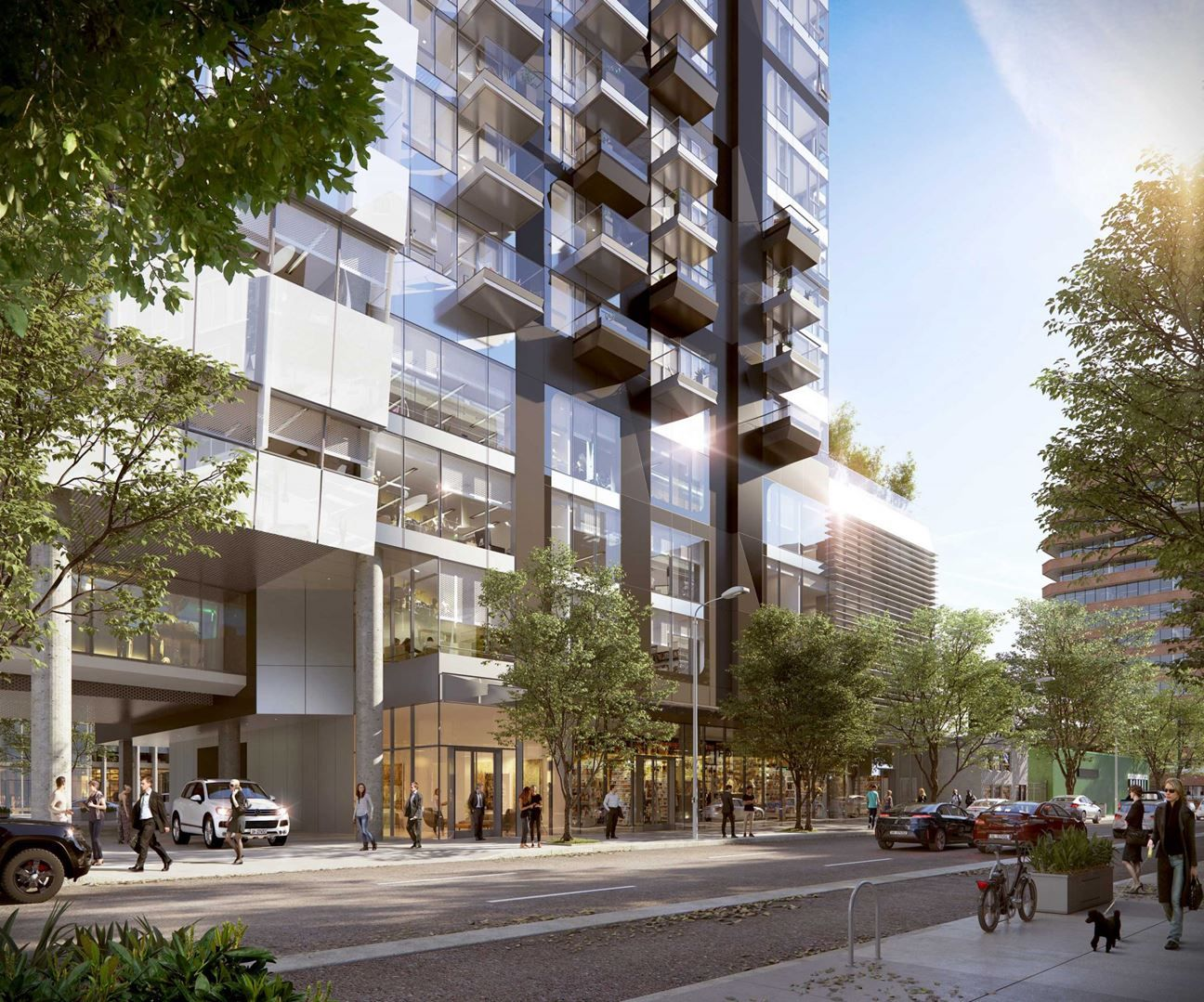 Main Photo: 2403 1261 Hornby Street in Vancouver: Downtown VW Condo for sale (Vancouver West)