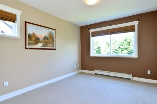 "Photo 12: 29 19977 71 Avenue in Langley: Willoughby Heights Townhouse for sale in ""Sandhill Village"" : MLS®# R2183449"