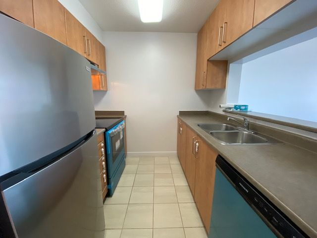 Photo 11: Photos: 1508-5380 Oben St in Vancouver: Collingwood Condo for rent (Vancouver East)
