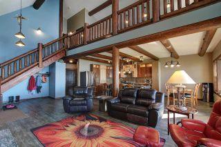 Photo 14: 963 1 Avenue N: Rural Parkland County House for sale : MLS®# E4256877