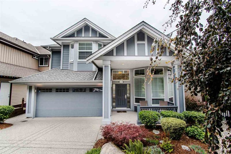 FEATURED LISTING: 3392 DON MOORE Drive Coquitlam