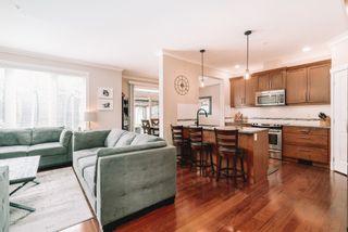 Photo 3: 17-11384 Burnett Street in Maple Ridge: East Central Townhouse for sale : MLS®# R2589737