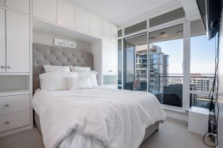 """Photo 14: 2601 2008 ROSSER Avenue in Burnaby: Brentwood Park Condo for sale in """"SOLO District Stratus"""" (Burnaby North)  : MLS®# R2542732"""