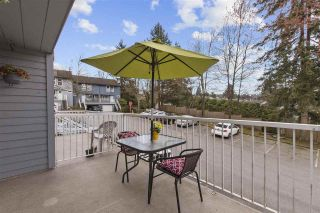 Photo 15: 415 LEHMAN Place in Port Moody: North Shore Pt Moody Townhouse for sale : MLS®# R2565469