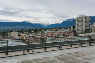 """Photo 12: 410 131 E 3RD Street in North Vancouver: Lower Lonsdale Condo for sale in """"THE ANCHOR"""" : MLS®# R2139932"""