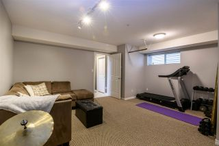 """Photo 16: 34 2387 ARGUE Street in Port Coquitlam: Citadel PQ House for sale in """"THE WATERFRONT"""" : MLS®# R2389930"""