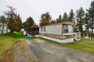 "Photo 14: 20 770 N 11TH Avenue in Williams Lake: Williams Lake - City Manufactured Home for sale in ""FRAN LEE TRAILER PARK"" (Williams Lake (Zone 27))  : MLS®# R2501605"