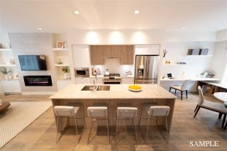 """Photo 6: 37 11188 72 Avenue in Delta: Sunshine Hills Woods Townhouse for sale in """"Chelsea Gate"""" (N. Delta)  : MLS®# R2430572"""