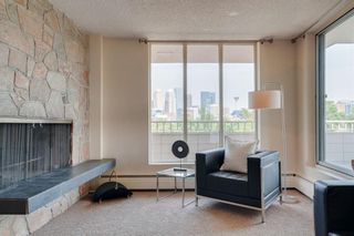 Photo 9: 602 629 Royal Avenue SW in Calgary: Upper Mount Royal Apartment for sale : MLS®# A1131316