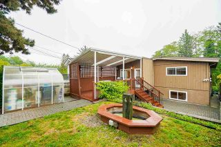 Photo 40: 111 N FELL Avenue in Burnaby: Capitol Hill BN House for sale (Burnaby North)  : MLS®# R2583790
