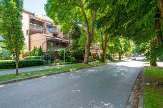 """Photo 16: 306 1855 NELSON Street in Vancouver: West End VW Condo for sale in """"West Park"""" (Vancouver West)  : MLS®# R2599600"""