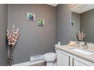 "Photo 33: 16 6588 195A Street in Surrey: Clayton Townhouse for sale in ""Zen"" (Cloverdale)  : MLS®# R2523596"