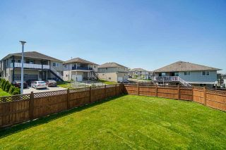 """Photo 28: 3606 SYLVAN Place in Abbotsford: Abbotsford West House for sale in """"Townline"""" : MLS®# R2588566"""