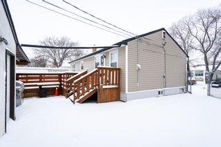 Photo 18: 356 Royal Avenue in Winnipeg: West Kildonan House for sale (4D)  : MLS®# 1932719