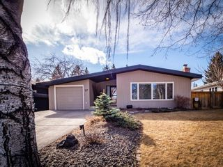 Main Photo: 17 Melville Place SW in Calgary: Mayfair Detached for sale : MLS®# A1083727