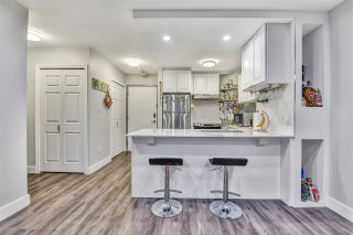 Photo 16: 603 2041 BELLWOOD AVENUE in Burnaby: Brentwood Park Condo for sale (Burnaby North)  : MLS®# R2525101