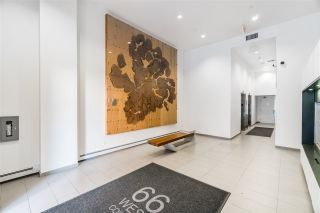 Photo 3: 205 66 W CORDOVA STREET in Vancouver: Downtown VW Condo for sale (Vancouver West)  : MLS®# R2412818