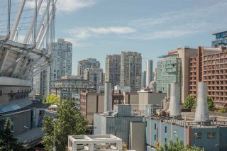 "Photo 16: 701 668 CITADEL PARADE in Vancouver: Downtown VW Condo for sale in ""SPECTRUM 2"" (Vancouver West)  : MLS®# R2189163"