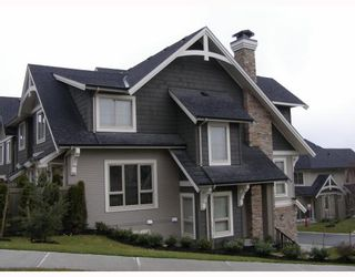 """Photo 5: 84 1357 PURCELL Drive in Coquitlam: Westwood Plateau Townhouse for sale in """"WHITETAIL"""" : MLS®# V755813"""