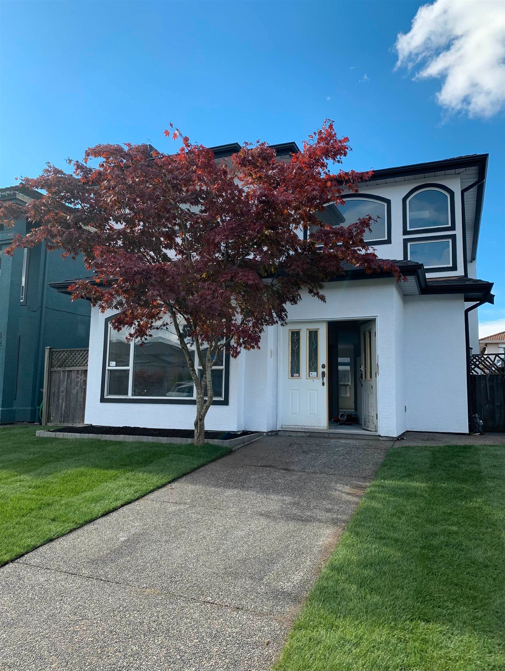 Main Photo: 12131 CAMERON Drive in Richmond: East Cambie House for sale : MLS®# R2623108