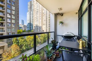 Photo 11: 604 988 RICHARDS STREET in Vancouver: Yaletown Condo for sale (Vancouver West)  : MLS®# R2611073