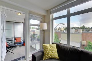 Photo 12: 316 55 EIGHTH AVENUE in New Westminster: GlenBrooke North Condo for sale : MLS®# R2211489