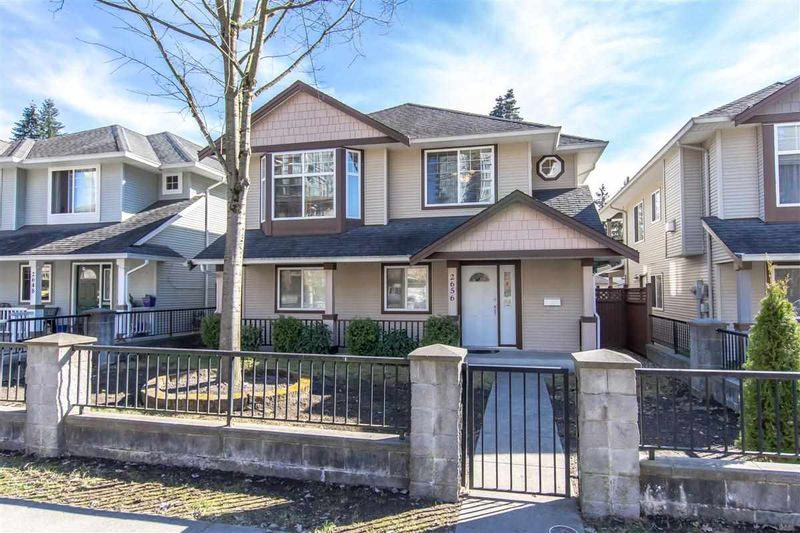 FEATURED LISTING: 2656 LINCOLN Avenue Port Coquitlam