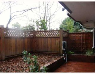 """Photo 3: 105 1515 E 6TH Avenue in Vancouver: Grandview VE Condo for sale in """"WOODLAND TERRACE"""" (Vancouver East)  : MLS®# V745517"""