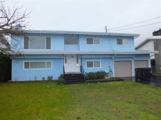 Photo 1: 340 3RD Avenue in Hope: Hope Center House for sale : MLS®# R2523884