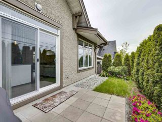 """Photo 17: 14 3400 DEVONSHIRE Avenue in Coquitlam: Burke Mountain Townhouse for sale in """"Colborne Lane"""" : MLS®# R2571443"""