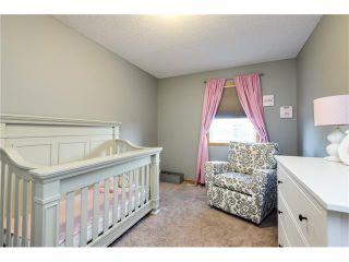 Photo 12: 1718 THORBURN Drive SE: Airdrie House for sale : MLS®# C4096360