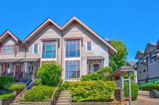 Main Photo: 4879 DUCHESS Street in Vancouver: Collingwood VE Townhouse for sale (Vancouver East)  : MLS®# R2596089
