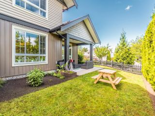 """Photo 31: 61 21867 50 Avenue in Langley: Murrayville Townhouse for sale in """"WINCHESTER"""" : MLS®# R2593796"""