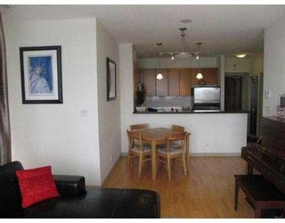 """Photo 4: 507 4132 HALIFAX Street in Burnaby: Brentwood Park Condo for sale in """"BRENTWOOD PARK"""" (Burnaby North)"""