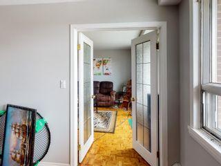 Photo 17: 506 11025 JASPER Avenue in Edmonton: Zone 12 Condo for sale : MLS®# E4251054
