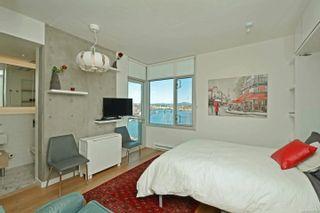 Photo 7: 412A 456 Pandora Ave in : Vi Downtown Condo for sale (Victoria)  : MLS®# 858733