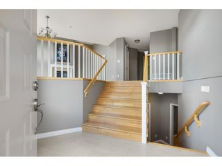 """Photo 3: 4 35931 EMPRESS Drive in Abbotsford: Abbotsford East Townhouse for sale in """"Majestic Ridge"""" : MLS®# R2510144"""