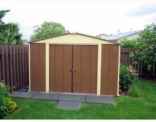 Photo 3:  in WINNIPEG: Maples / Tyndall Park Residential for sale (North West Winnipeg)  : MLS®# 2913511