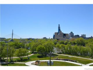 Photo 16: 760 Tache Avenue in Winnipeg: St Boniface Condominium for sale (2A)  : MLS®# 1614989