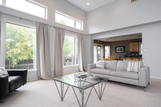 Photo 4: 140 Pauline Boutal Crescent in Winnipeg: Island Lakes Residential for sale (2J)  : MLS®# 202122704