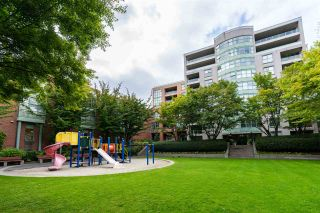 Photo 17: 607 503 W 16TH Avenue in Vancouver: Fairview VW Condo for sale (Vancouver West)  : MLS®# R2398106