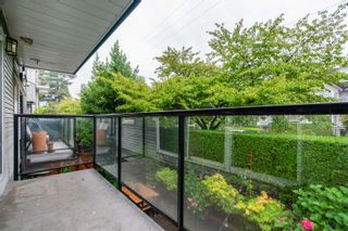 """Photo 21: 203 833 W 16TH Avenue in Vancouver: Fairview VW Condo for sale in """"THE EMERALD"""" (Vancouver West)  : MLS®# R2620364"""