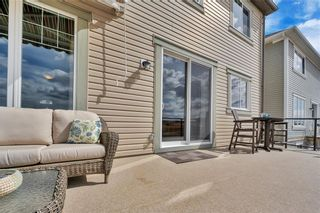 Photo 33: 88 Windgate Close SW: Airdrie Detached for sale : MLS®# A1080966